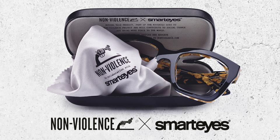 non-violence-collection