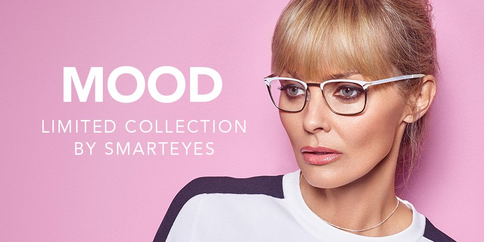 Mood Limited Collection by Smarteyes