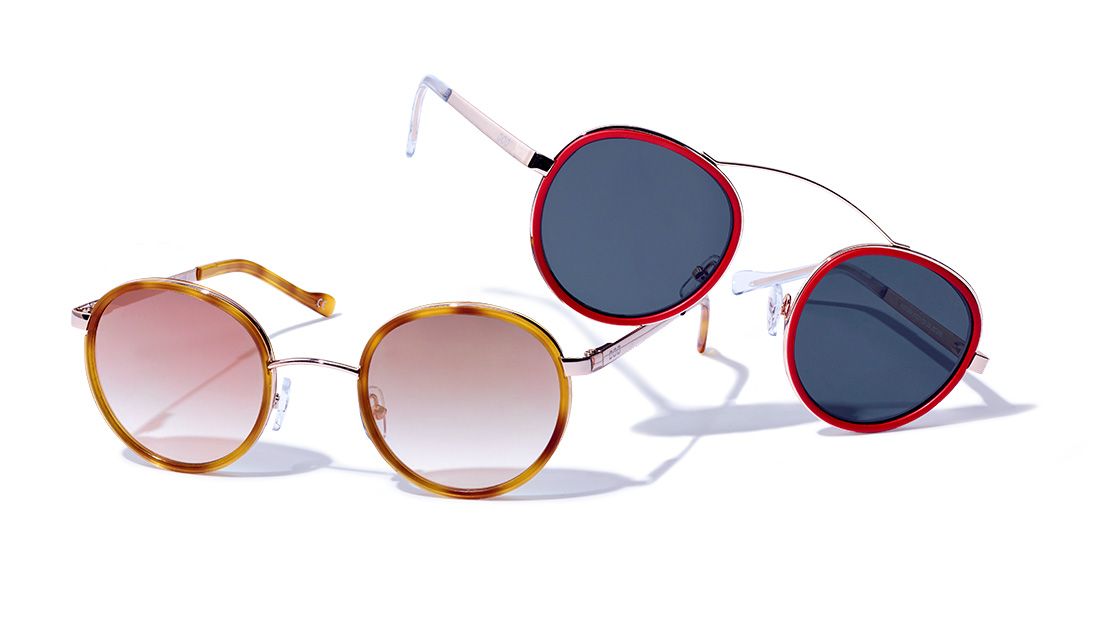 Riviera Collection by Smarteyes