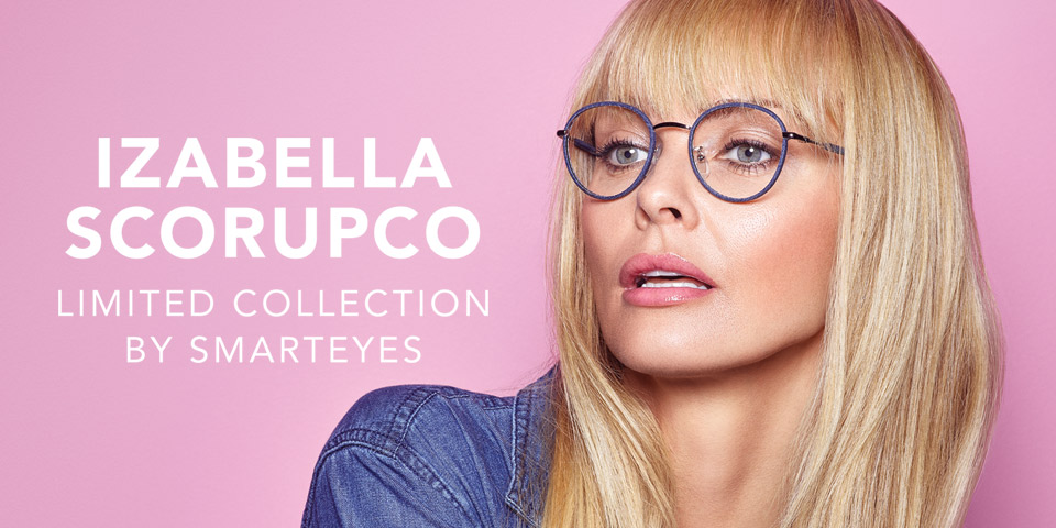 izabella scorupco interview