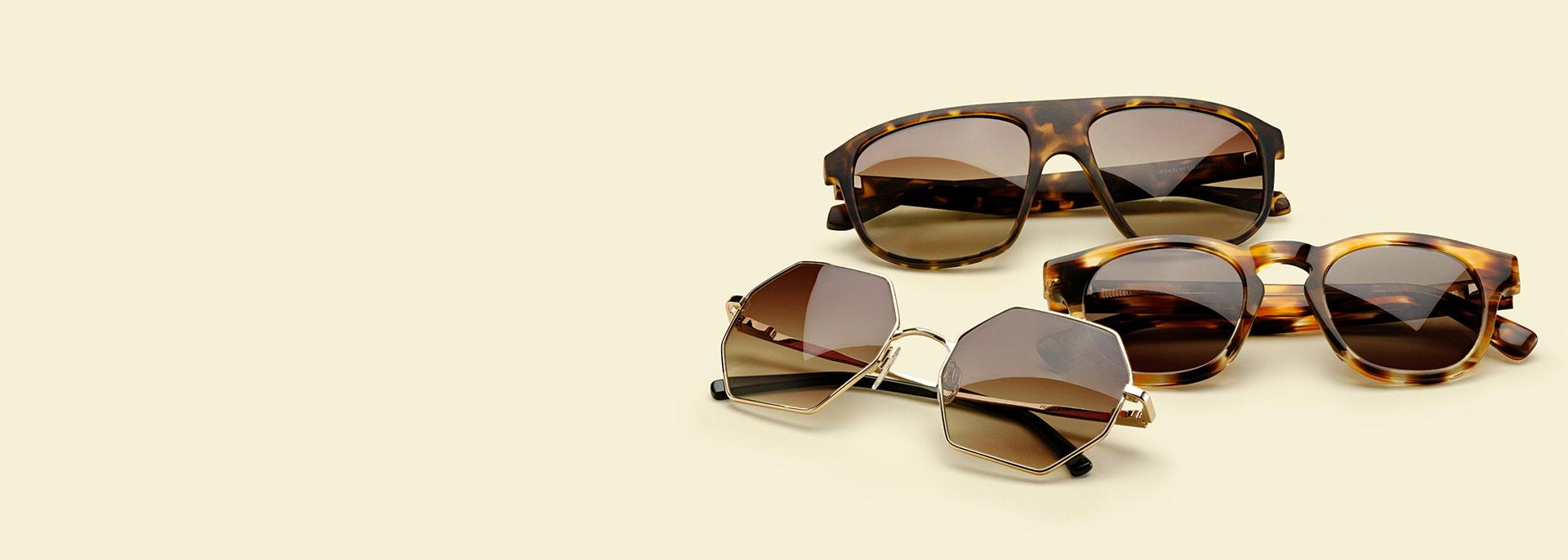 Att tänka på när du väljer solglasögon | Smarteyes