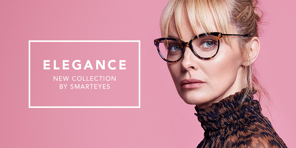 Elegance Collection by Smarteyes
